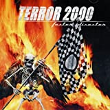 Faster Disaster by TERROR 2000 (2002-05-20)