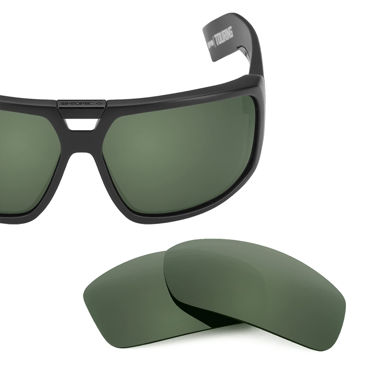 Revant Replacement Lenses for Spy Optic Touring