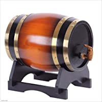 Barril de vino Multifuncional 3L-50L Wine Oak Barrel, White Wine Red Wine Barrel