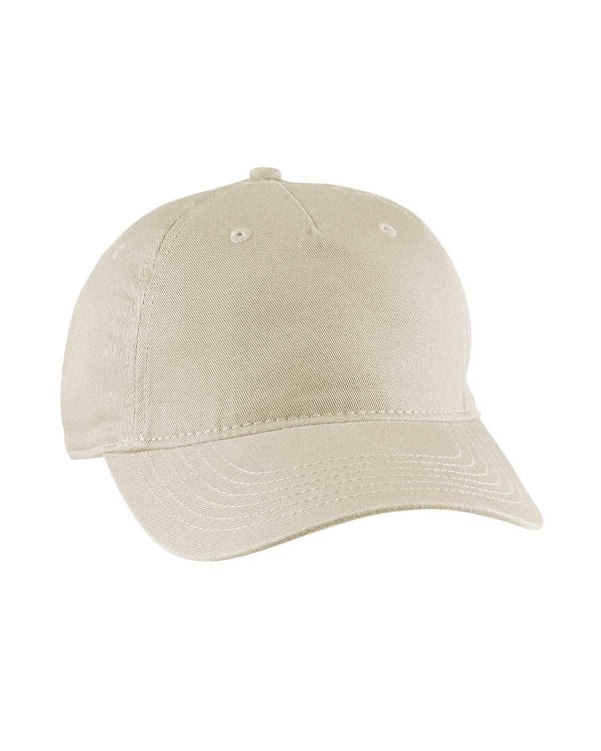 7eb0c6d0fa5df Amazon.com  econscious Men s Twill 5-Panel Unstructured Hat