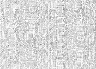 Wallpaper SAMPLE EDEM 341-series | paintable textured non-woven wallpaper - wallcoverning