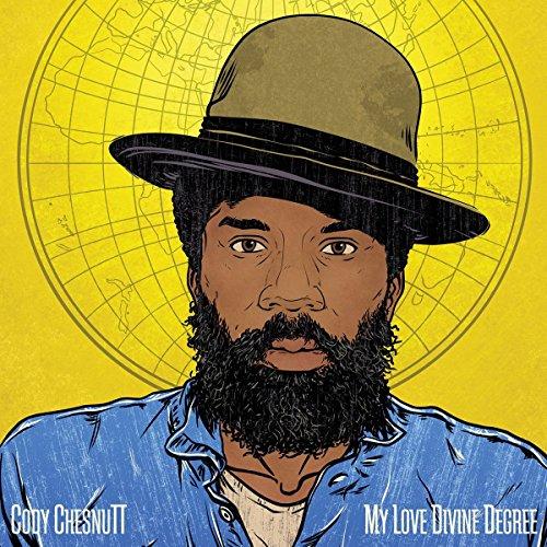 Cody Chesnutt - My Love Divine Degree (2017) [WEB FLAC] Download