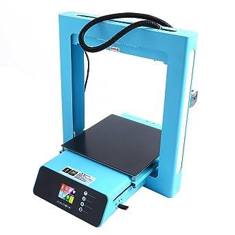 ballylelly jgaurora a3s/A5 impresora Desktop Profesional 3d ...