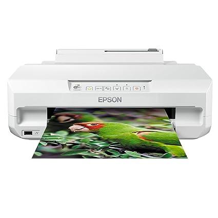 Epson Expression Photo XP-55 Inyección de tinta 5760 x ...