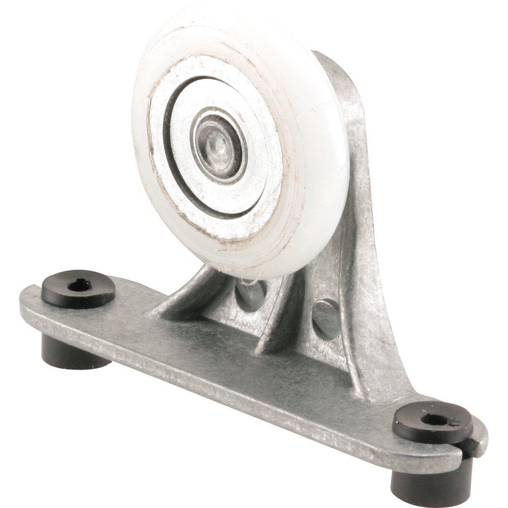 Slide-Co 16577 Pocket Door Top Roller Assembly, 1-1/4-Inch Nylon Ball Bearing