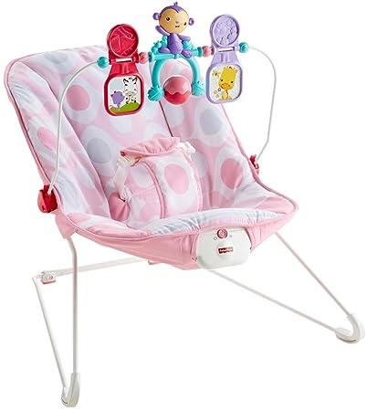 0f5e77eb04d8 Amazon.com   Fisher-Price Baby s Bouncer