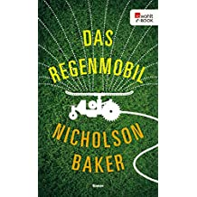 Das Regenmobil (German Edition)