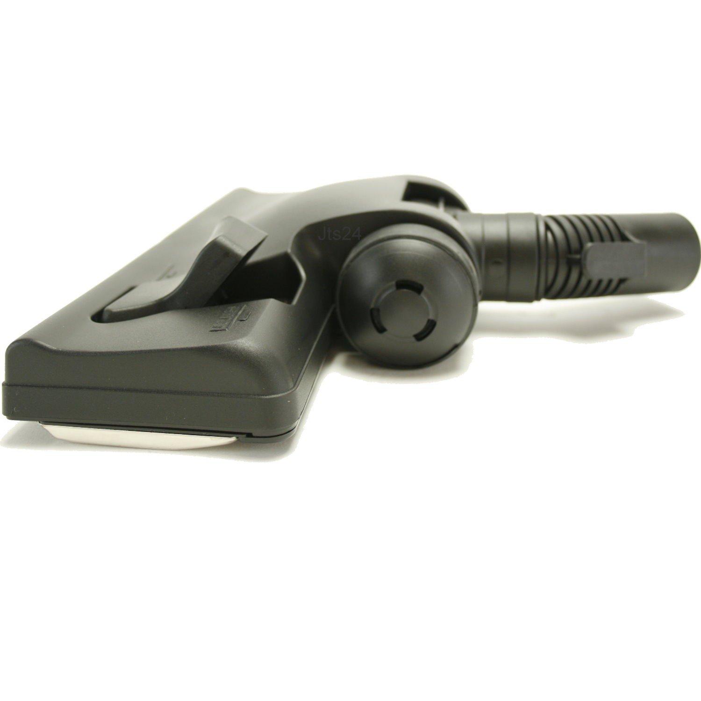 Umschaltbare Staubsauger Bodendüse 35 mm geeignet für Miele Hardfloor S4