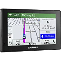 Deals on Garmin DriveSmart 50LMT 5-inch GPS Navigator Refurb
