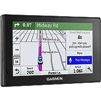 Garmin DriveSmart 50LMT 5-inch GPS Navigator Refurb Deals