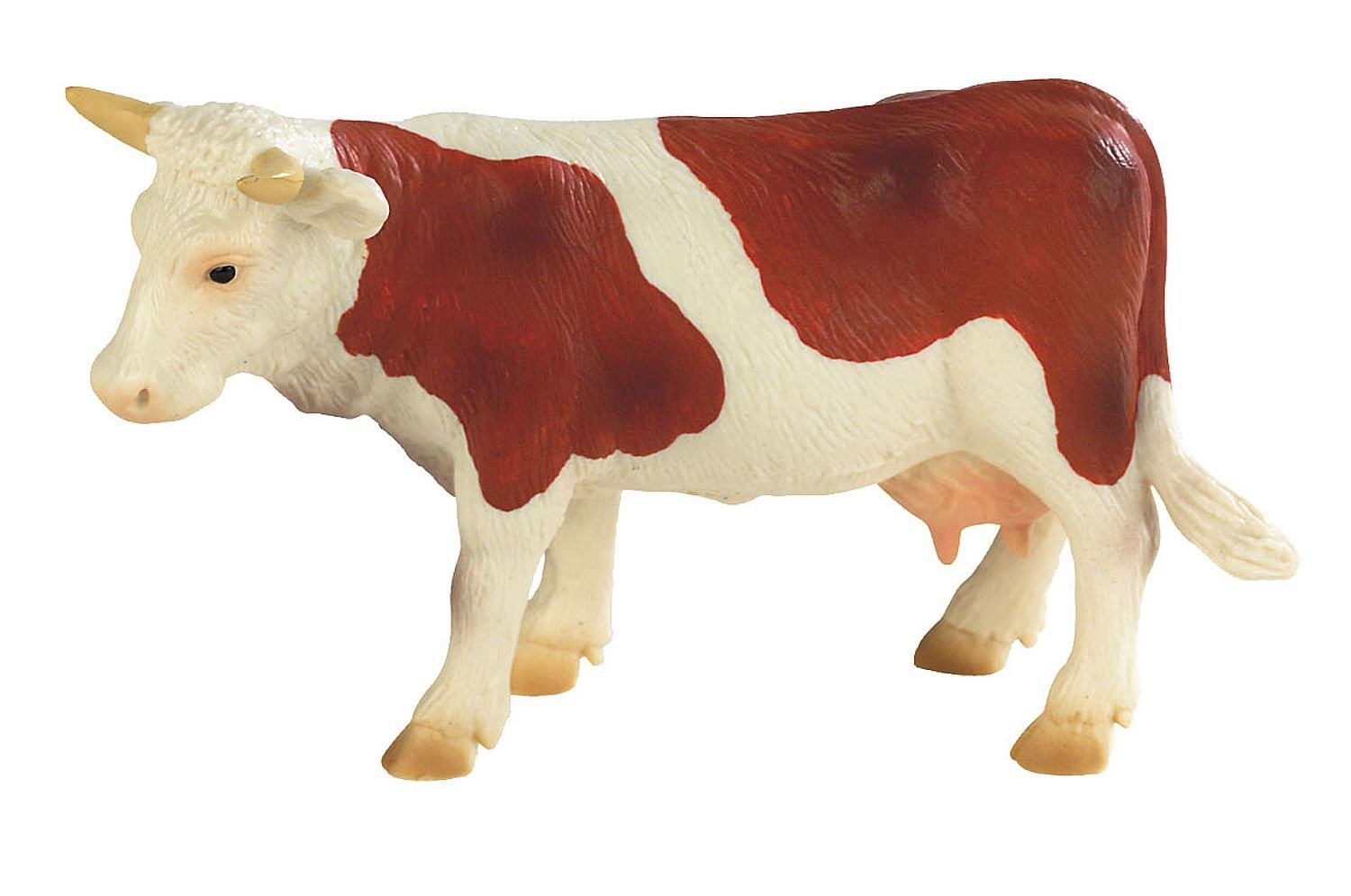 Bullyland Cow Fanny Action Figure
