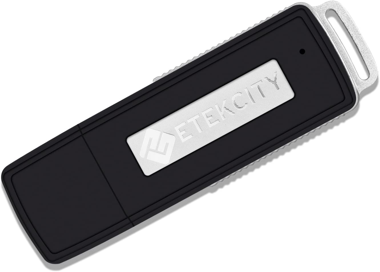Etekcity® VR-08 Mini Grabadora de Voz Digital, USB 8GB, Grabadora ...