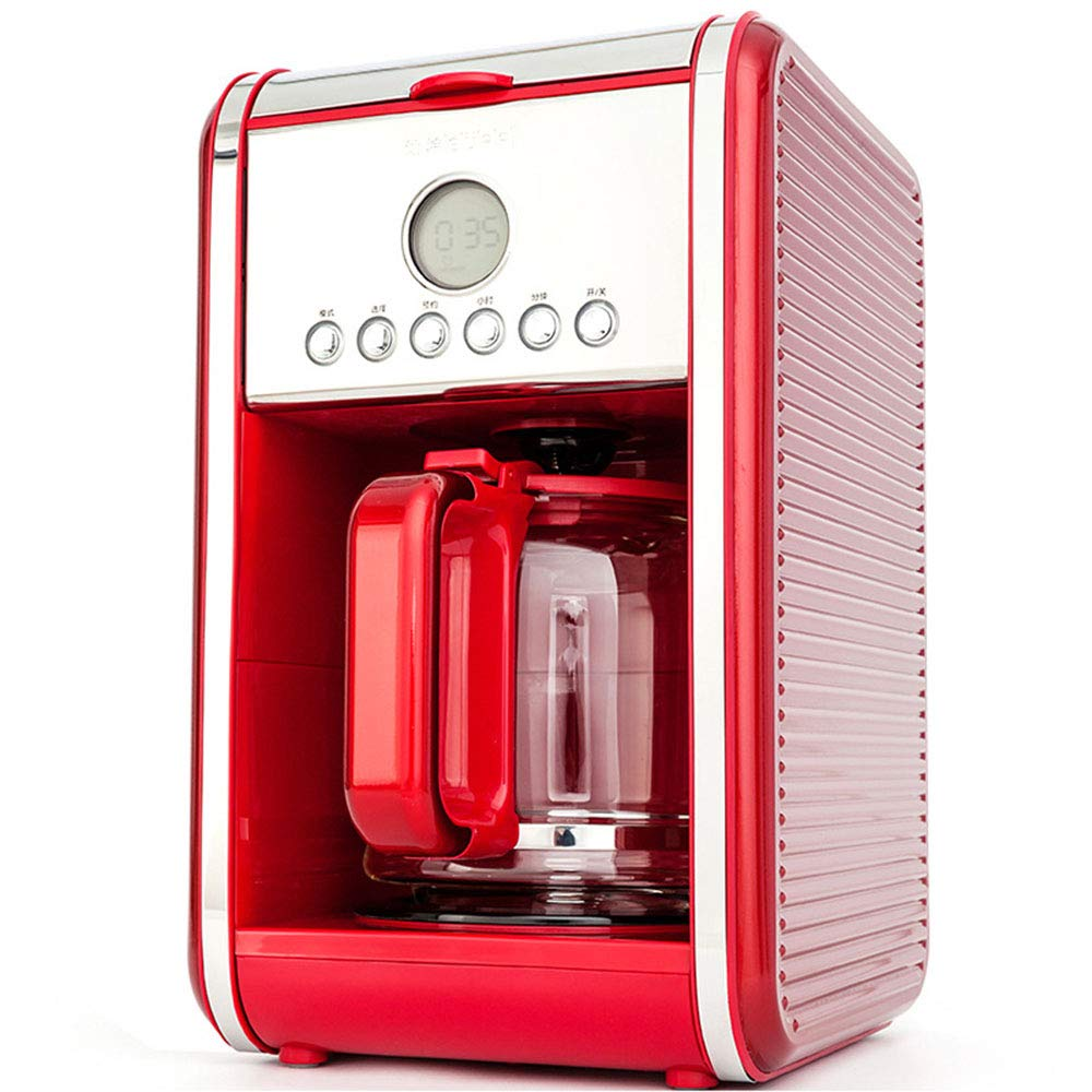 Aicook Cafetera, Cafetera Goteo, Cafetera Goteo Programable ...