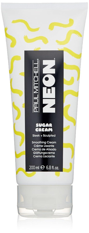 Paul Mitchell Sugar Cream - Neon - Crema lisciante - 200 ml John Paul Mitchell Systems 130222