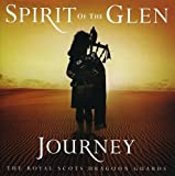 Spirit of The Glen by Royal Scots Dragoon Guards (2008-05-03)