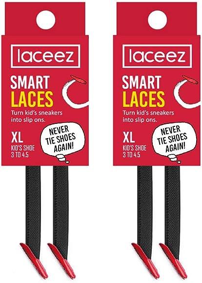 No Tie Smart Laces - Children Shoes