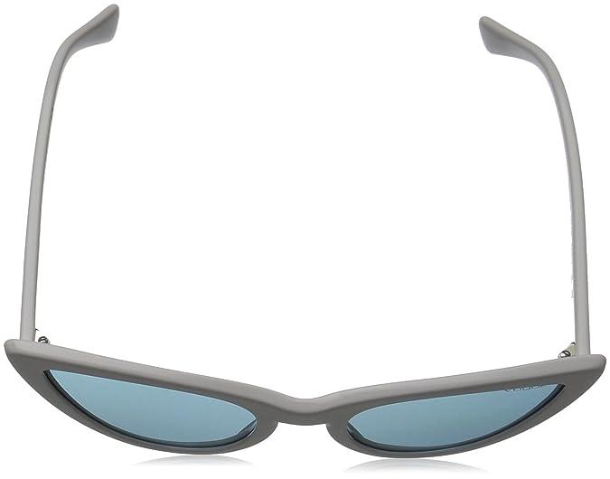 Amazon.com: Vogue Acetate - Gafas de sol para mujer, Blanco ...