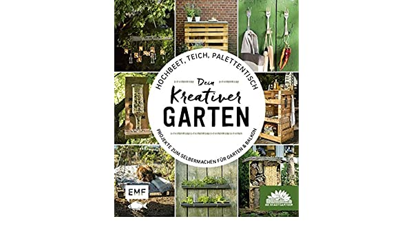 Hochbeet Teich Palettentisch Dein Kreativer Garten