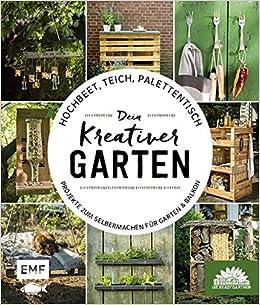 Hochbeet Teich Palettentisch Dein Kreativer Garten Projekte Zum