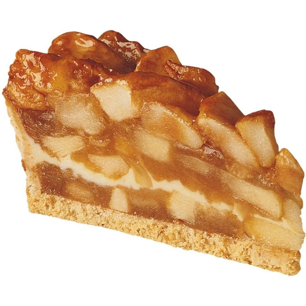 Elis Apple Bavarian Tart, 93 Ounce - 2 per case.: Amazon.com: Grocery & Gourmet Food