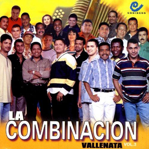 ... La Combinacion Vallenata, Vol. 3