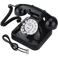 Vintage Phone Telephone, Retro Telephone Landline Phone, Phone, for Home for Decoration
