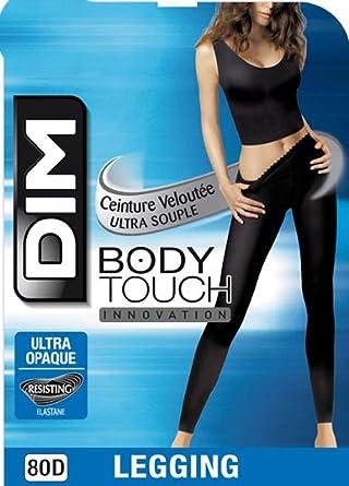 Dim Body Touch - Legging - Femme  Amazon.fr  Vêtements et accessoires 98601ac956f