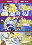 DVD : Swan Princess Dvd Triple Feature