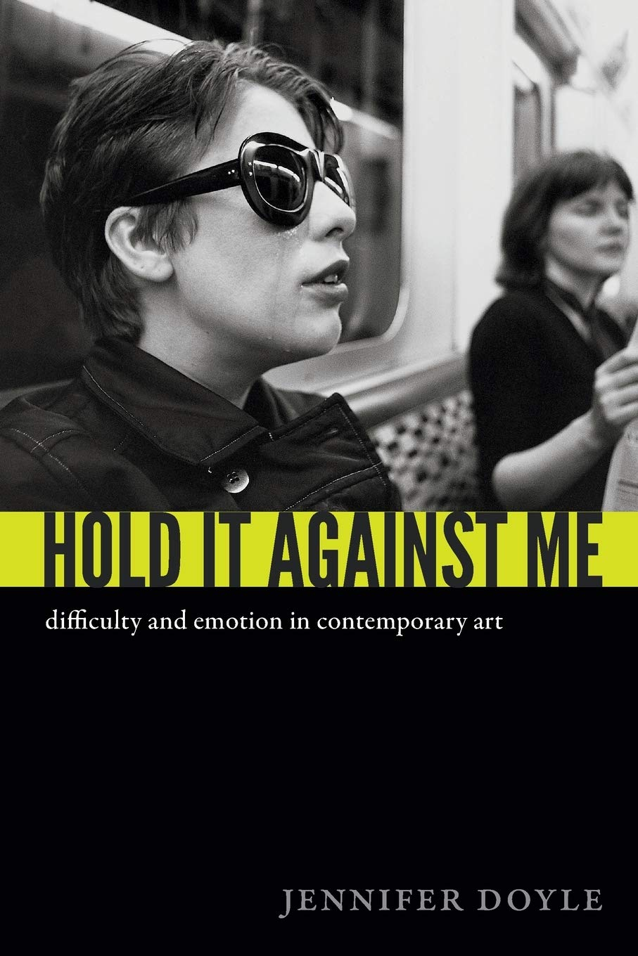 Hold It Against Me: Difficulty and Emotion in Contemporary ...
