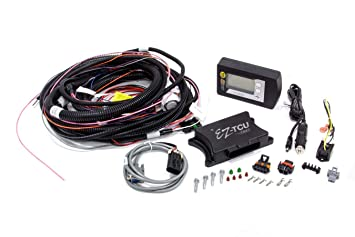 Pleasing Comp Cams 30282 Kit Tci Ez Tcu Transmission Control Unit Incl Wiring Digital Resources Funapmognl