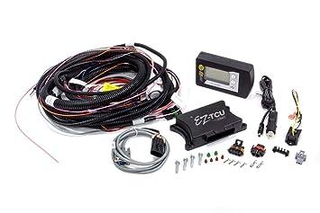 Excellent Comp Cams 30282 Kit Tci Ez Tcu Transmission Control Unit Incl Wiring Cloud Hisonuggs Outletorg