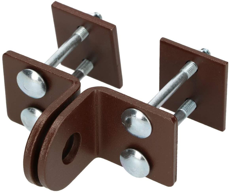 Kotarbu Caisse de s/écurit/é avec cadenas 40 mm