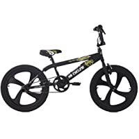 KS Cycling Daemon BMX Freestyle Noir 20""