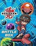 Battle Box, Scholastic, Inc. Staff, 0545131251