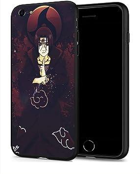 Coque de protection pour iPhone 7/8 Motif dessin animé iPhone 7 case iPhone 8 case