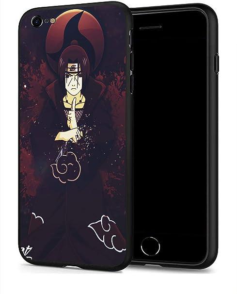 Schutzhülle Für Iphone 7 Iphone 8 Anime Comic Serie Elektronik