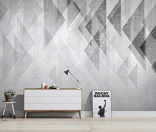 Hf Lczy Trompe L Oeil Mural 200x140cm Papier Peint Adhesif