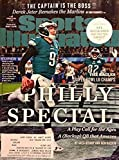 Sports Illustrated Magazine February 12, 2018, Philly Special, Philadelphia Eagles, Super Bowl LII Champion