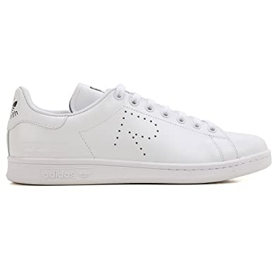 adidas by Raf Simons Unisex Raf Simons Stan Smith Footwear White/Footwear  White/Core