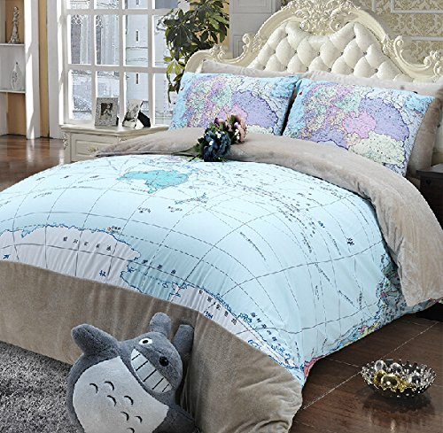 Full Size High Quality Bedding