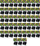 Exo Terra Screen Cover ClipsSet of 2, Large 48 sets
