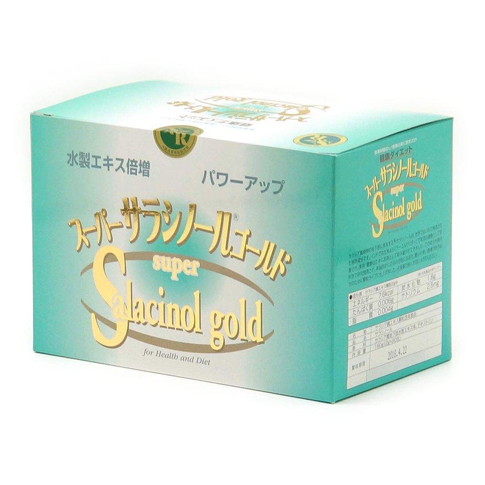 ジャパンヘルス スーパーサラシノールG 2gX90 B003LUHEIC