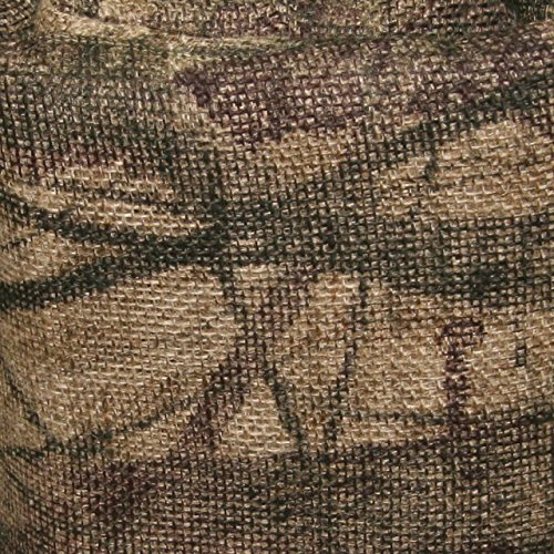 Avery Outdoors 30ft Burlap,BuckBrush