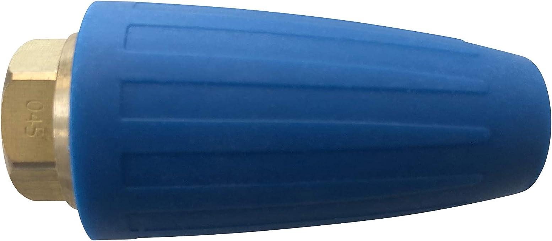 Rohrreinigungsschlauch blau 15m passend f/ür Kr/änzle