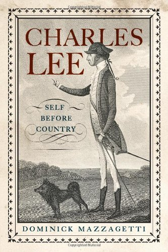 Charles Lee: Self Before Country (Rivergate Regionals Collection) by Mazzagetti, Dominick (2013) - Shopping Rivergate
