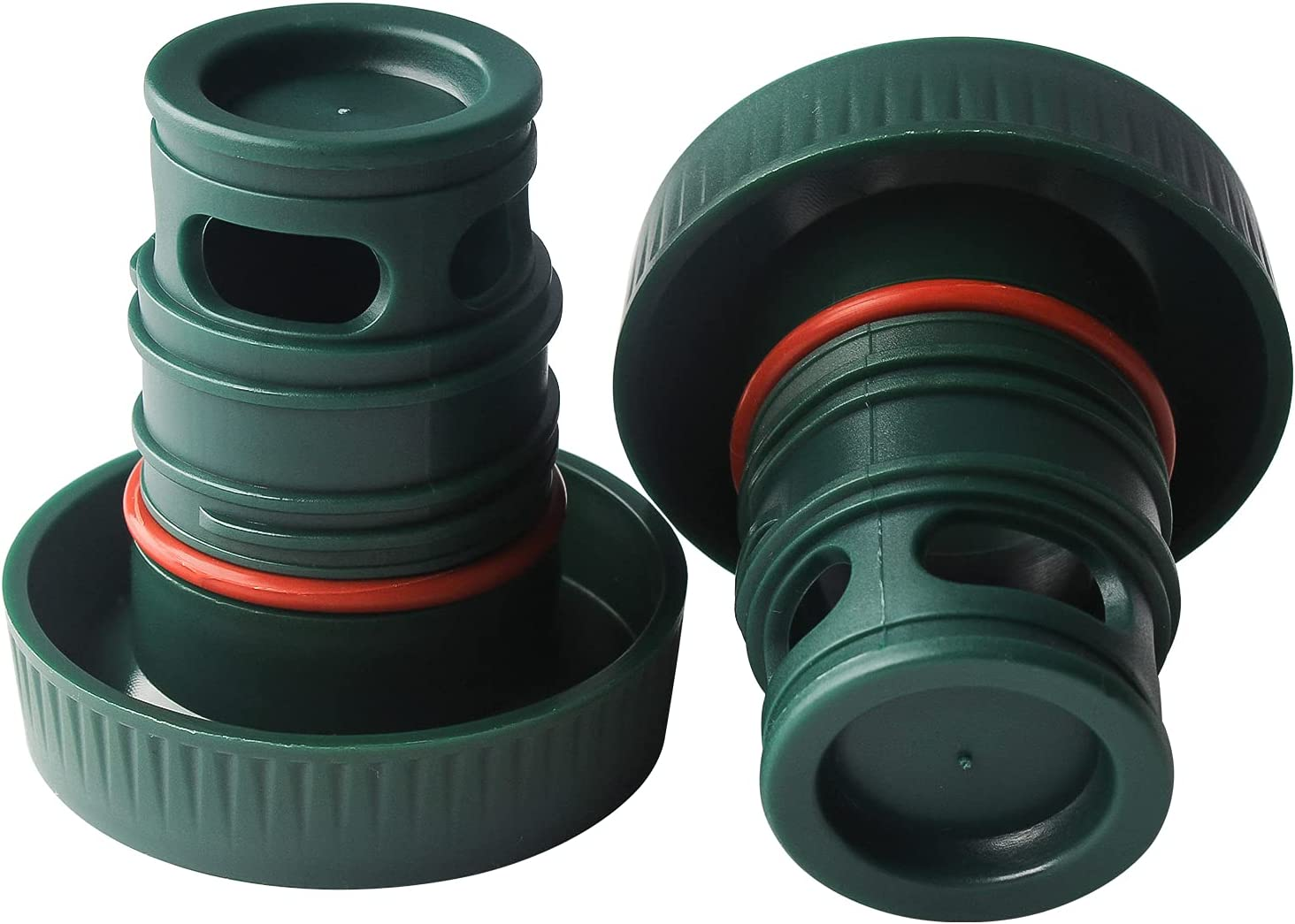 ACP0060-632 Classic Thermos Stopper - Replacement Stanley Thermos Stopper Before Pre2002 1.1   2 Qt Classic Bottles 11 13 For Models A944-DH A945-DH - 2 Pack