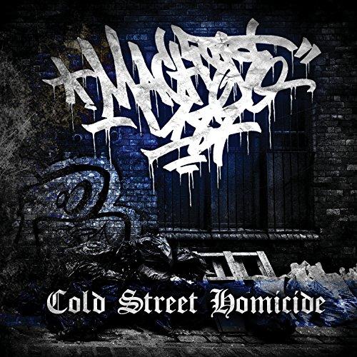 Machete 187-Cold Street Homicide-CD-FLAC-2016-CATARACT Download