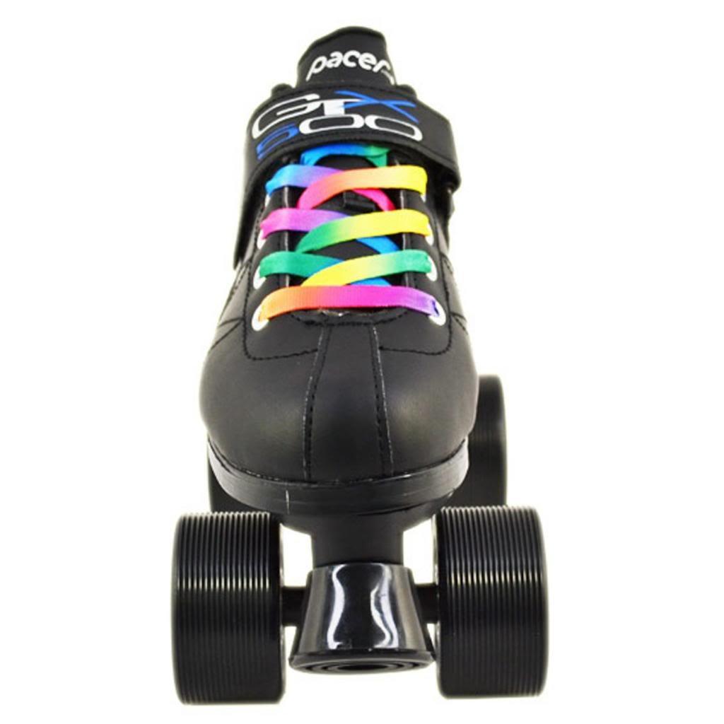 Mach5 GTX 500 Roller Skate Black Size 3