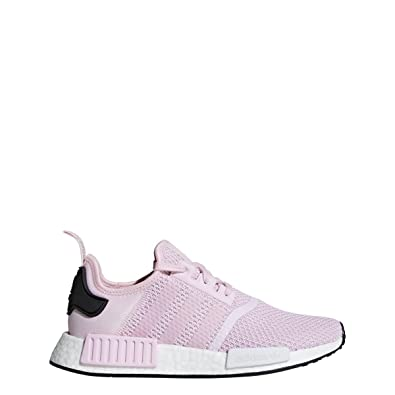 ce059e3277 adidas Originals NMD_R1 Shoe Women's Casual 7 Clear Pink-White-Black