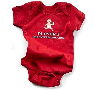8d90f7a93f8d Amazon.com  Wrybaby Funny Baby Bodysuit